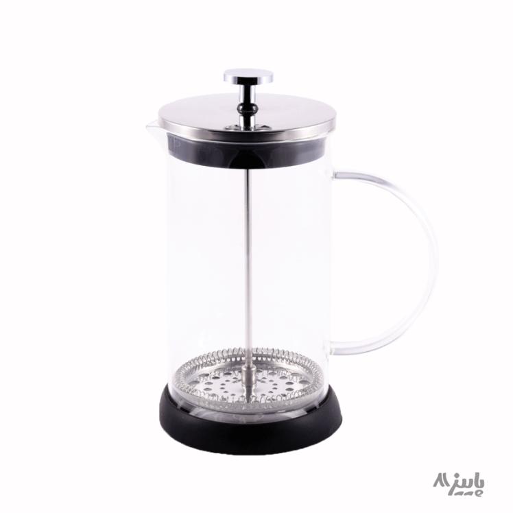 قهوه ساز فرنچ پرس در تبریز